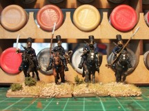 Don Cossacks by Strelets