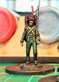 A HaT Nassau Grenadier.