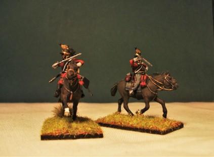 1st Dragoons