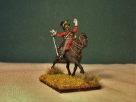 1st Dragoons trooper