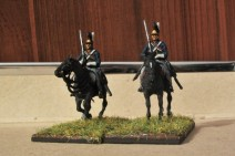 Revell Royal Horse Guards