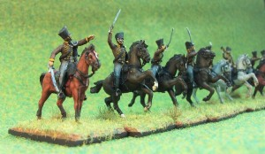 Silesian Hussars Outside (13)