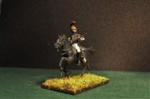 Carabinier a Cheval