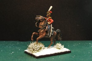 Lifeguard Cossack (14)