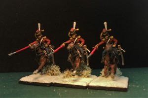 Lifeguard Cossack (5)