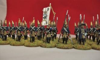 Guard Grenadiers (5)