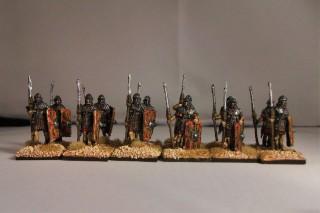 Imperial Romans (14)