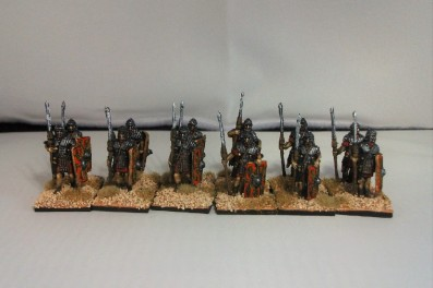 Imperial Romans