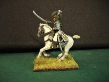 Officer of the Warwichshire Yeomanry