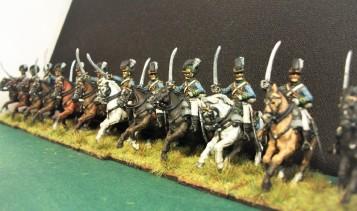 Warwickshire Yeomanry