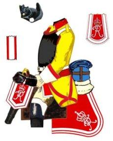 Prinz_von_Preußen_Cuirassiers_Uniform_Plate