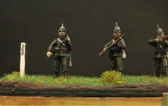 Robin Hood Rifles Finished (10)