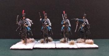 Carolling Hussars (1)