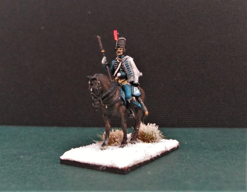 Carolling Hussars (6)