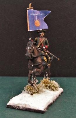 Christmas cavalry (2)