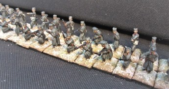 Serbian Infantry Early (3)