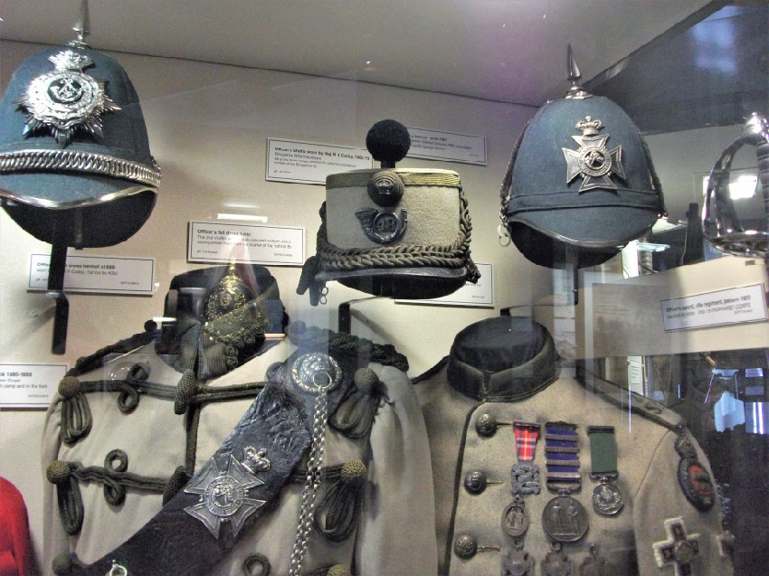 Shropshire museum (33)