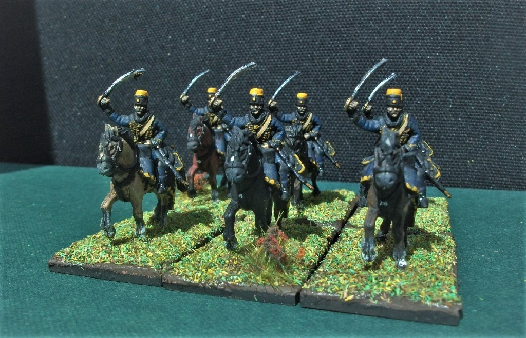 Swedish Morner Hussars (41)