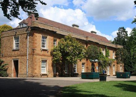abington park museum.JPG