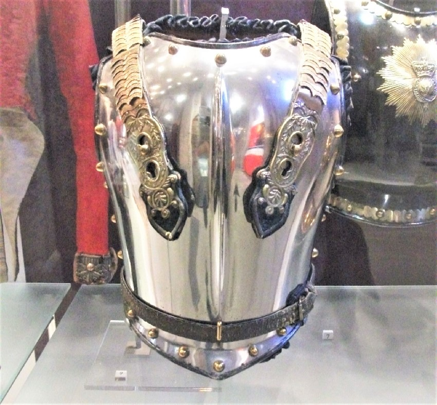 Household Cavalry Museum (10)