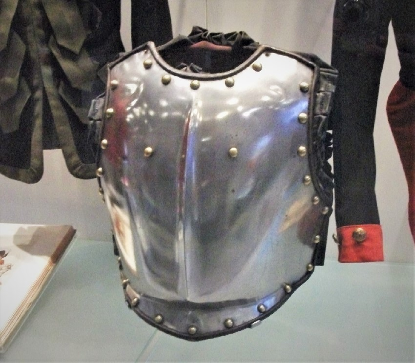 Household Cavalry Museum (16)