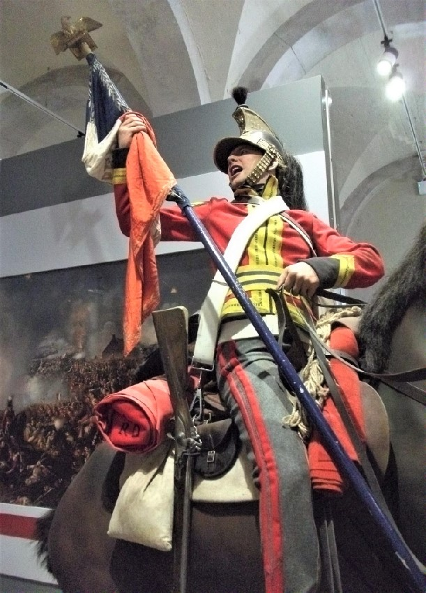 Household Cavalry Museum (23)