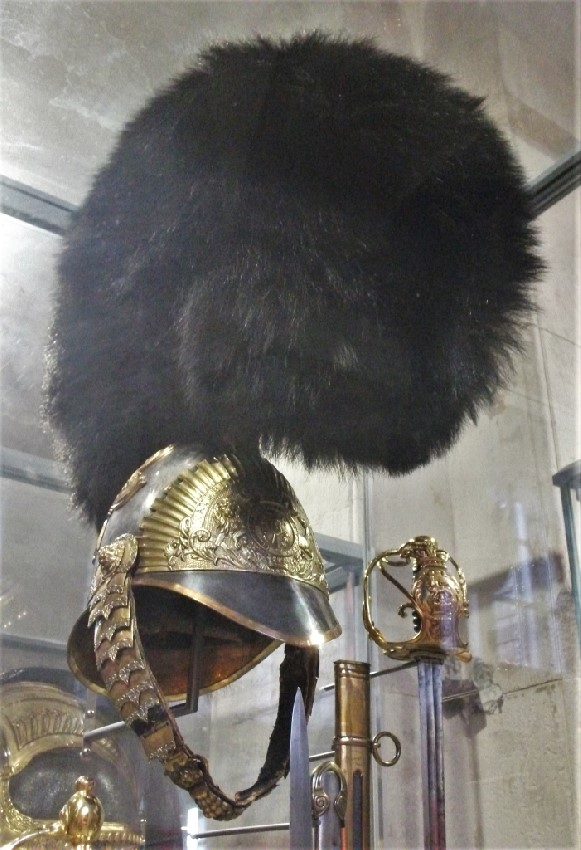 Household Cavalry Museum (34)