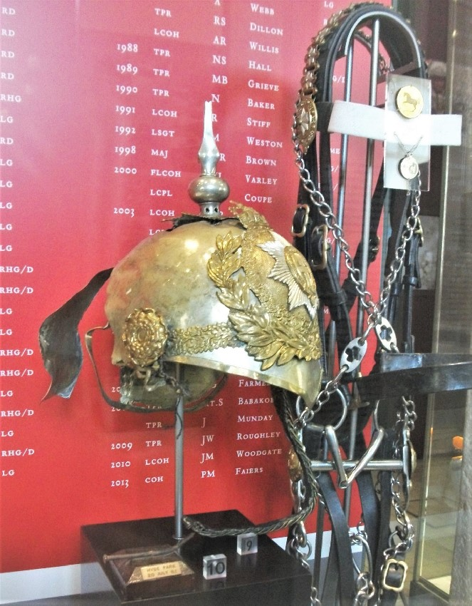 Household Cavalry Museum (39)