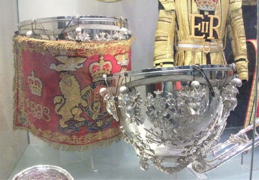 Household Cavalry Museum (4)