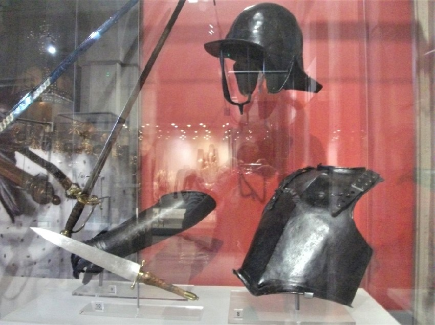 Household Cavalry Museum (5)