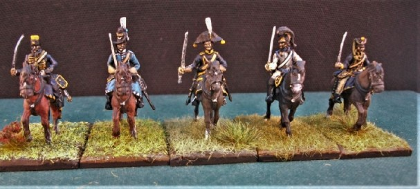 Swedish Smaland light dragoons (24)