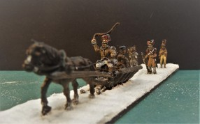 Strelets Sledge Train (8)